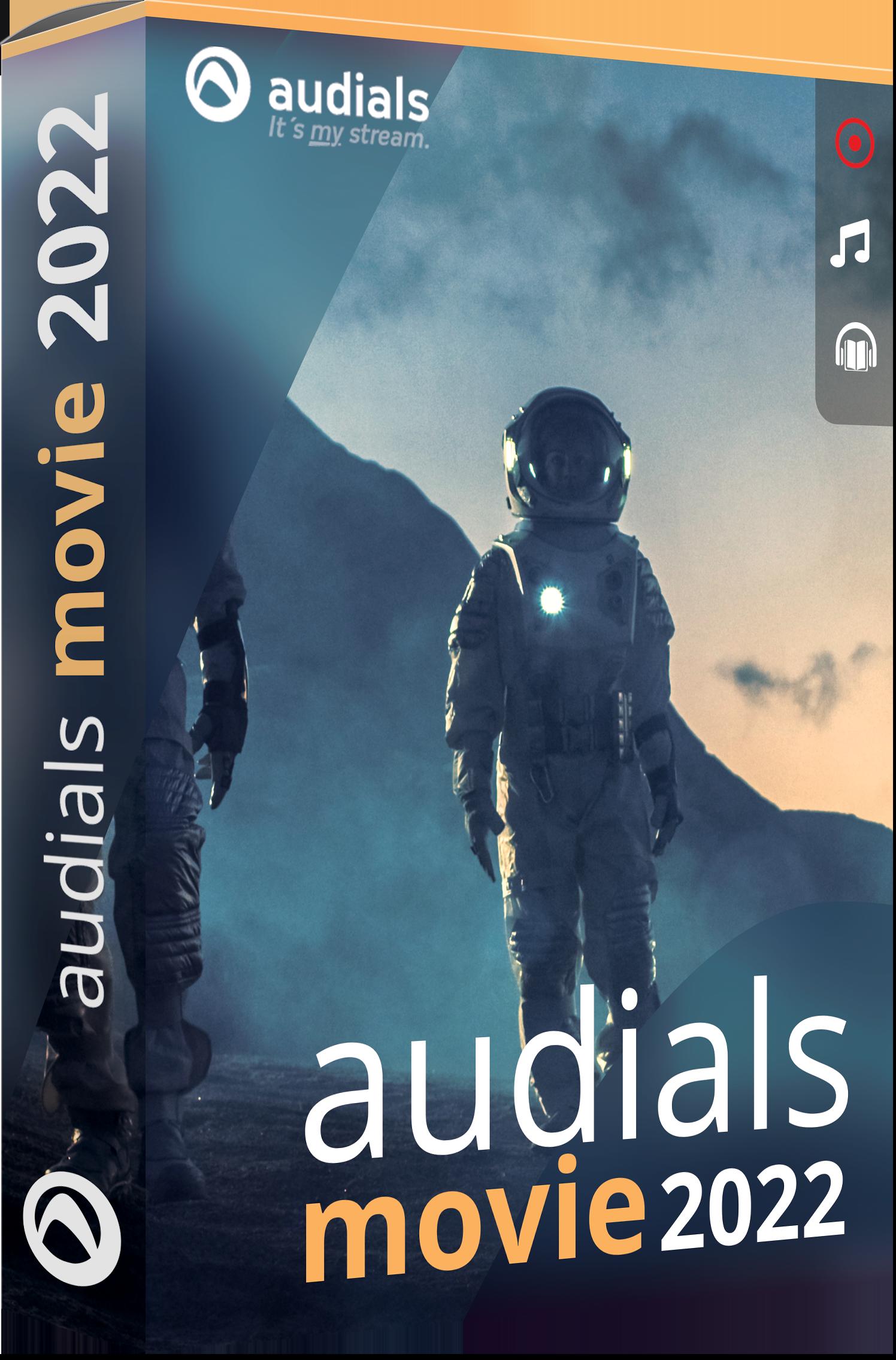 Audials Movie 2022