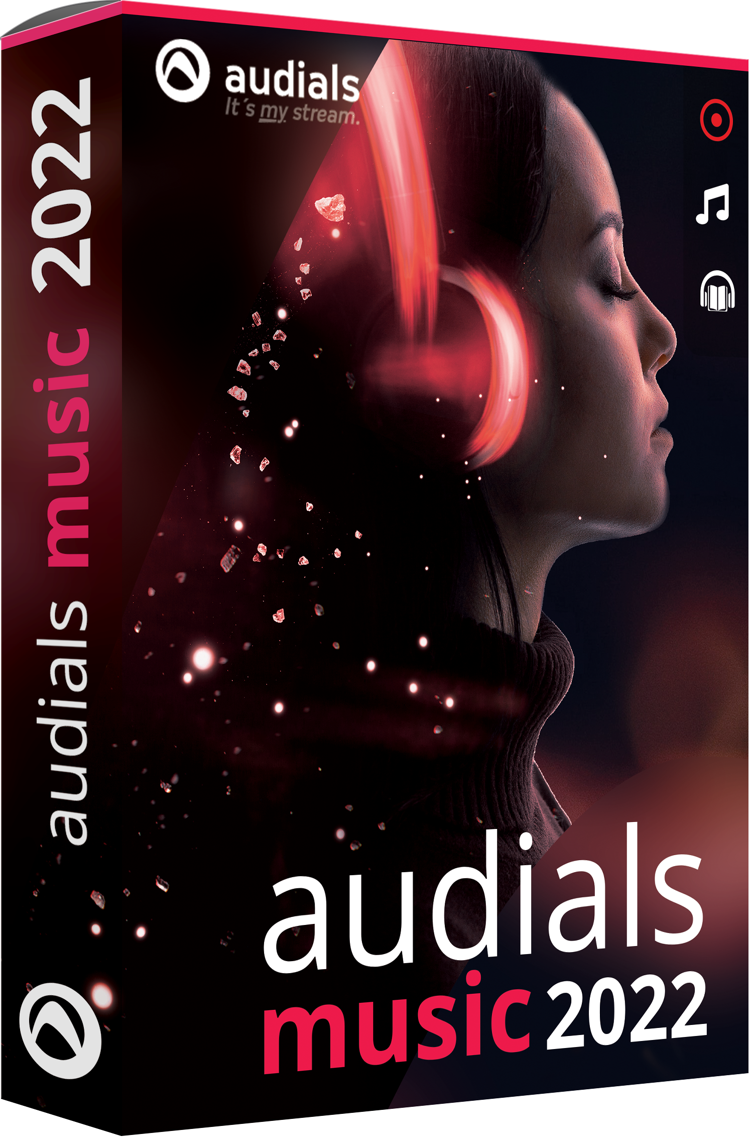 Audials Music 2022