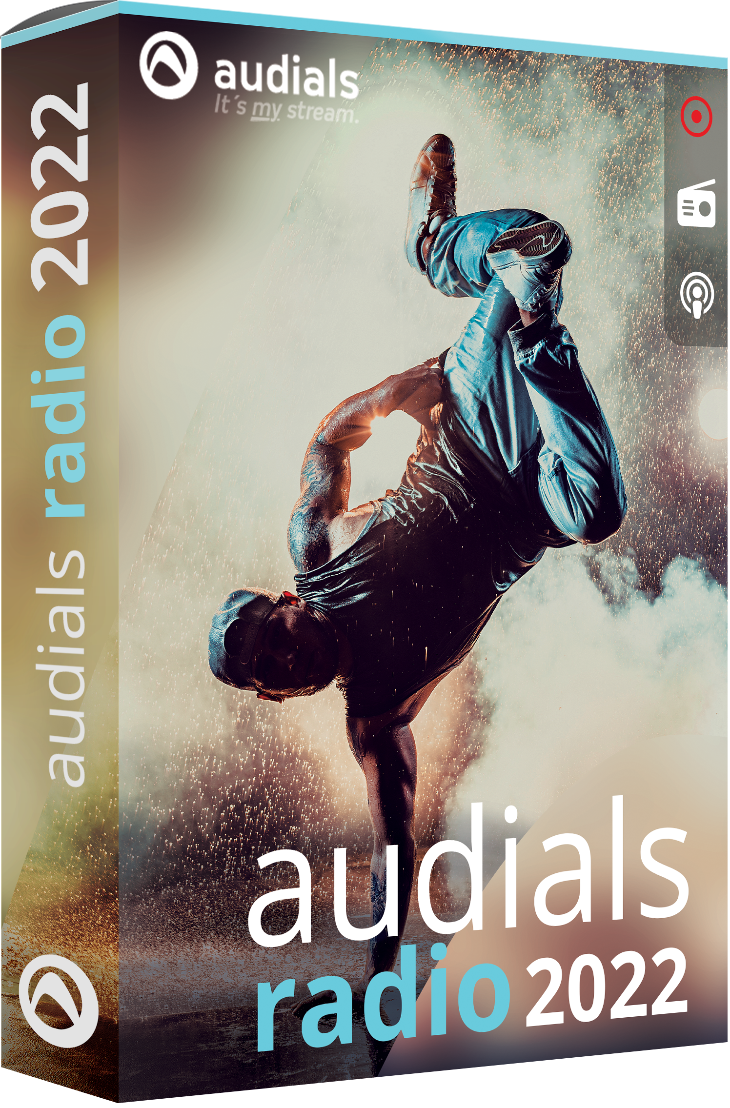 Audials Radio 2022