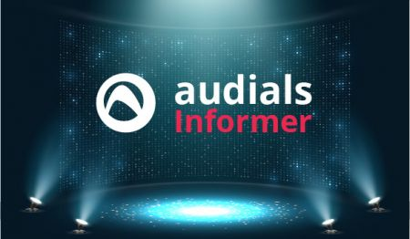 Audials Informer: Musik- und Filmtipps